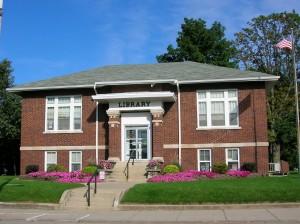 van-buren-public-library